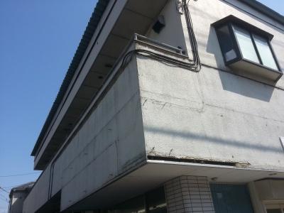 ***外壁塗装入門*** ~劣化箇所のチェック~