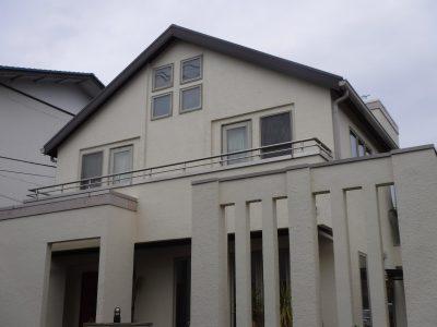【外壁・屋根塗装工事】小金井市Y様邸