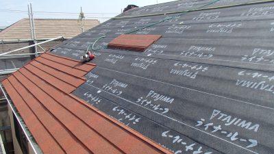 ***屋根リフォーム③*** ~屋根の塗り替えか?葺き替えか?~