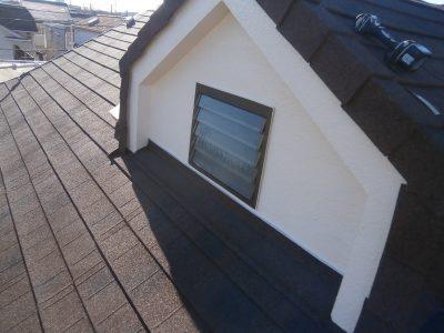 【屋根カバー工法•外壁塗装工事】小平市M様邸