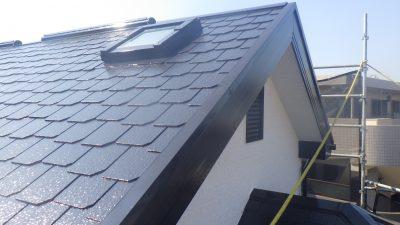 【屋根•外壁塗装工事】N様邸