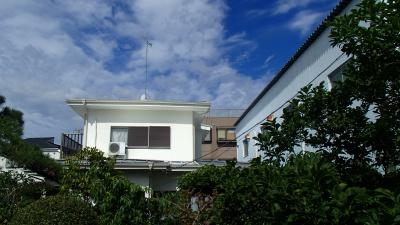 昭島市K様邸 外壁・屋根塗装工事
