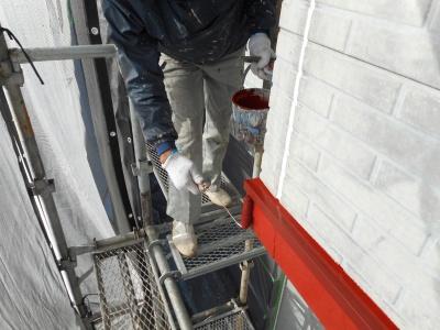***外壁塗装入門*** ~塗料選び・塗料の種類~
