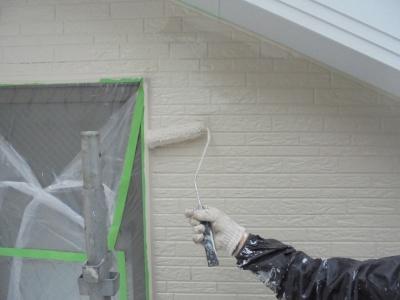 塗装と季節や天気との関係