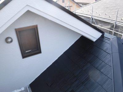 【屋根•外壁塗装工事】練馬区S様邸