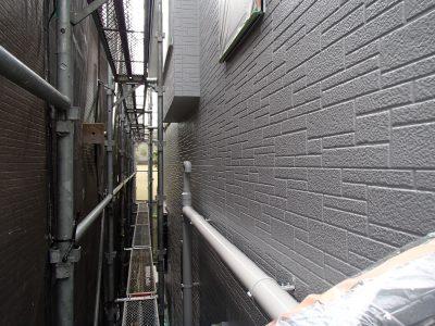 【屋根•外壁塗装工事】稲城市K様邸