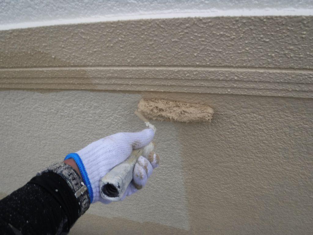 【施工例タイムラプス】外壁塗装工事川崎市N様邸