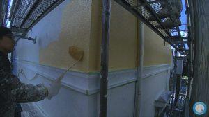 【施工例タイムラプス】屋根・外壁塗装工事三鷹市S様邸