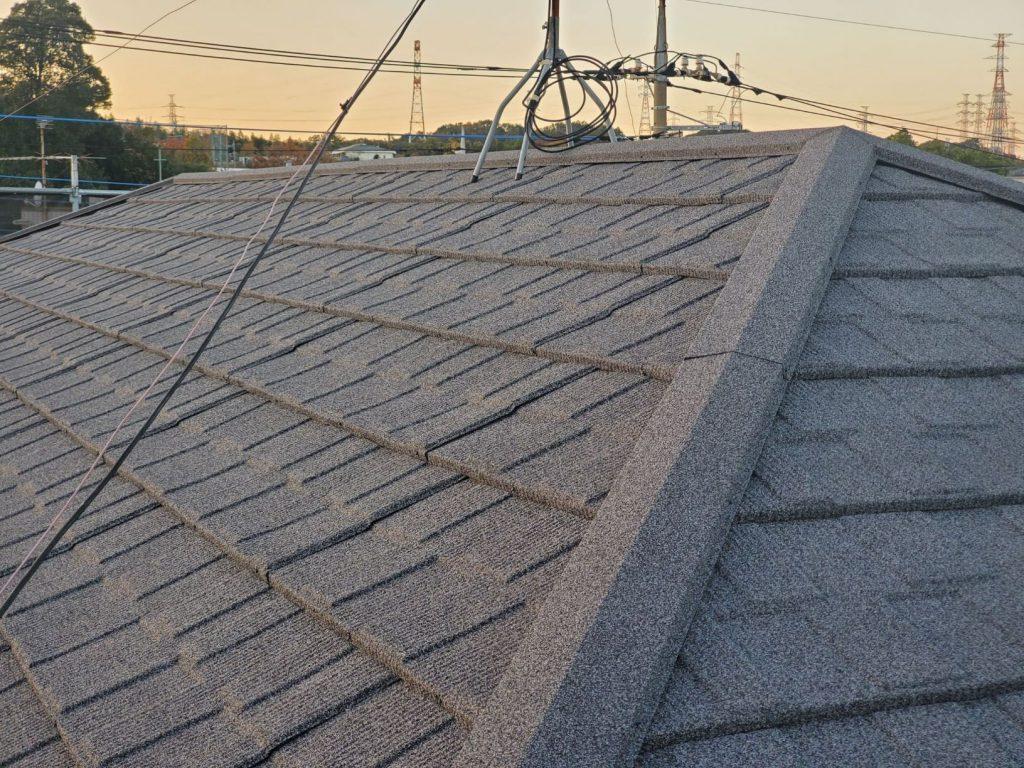 ~屋根材の種類~