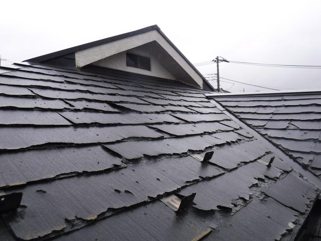 【外壁塗装・屋根葺き替え工事】川崎市W様邸