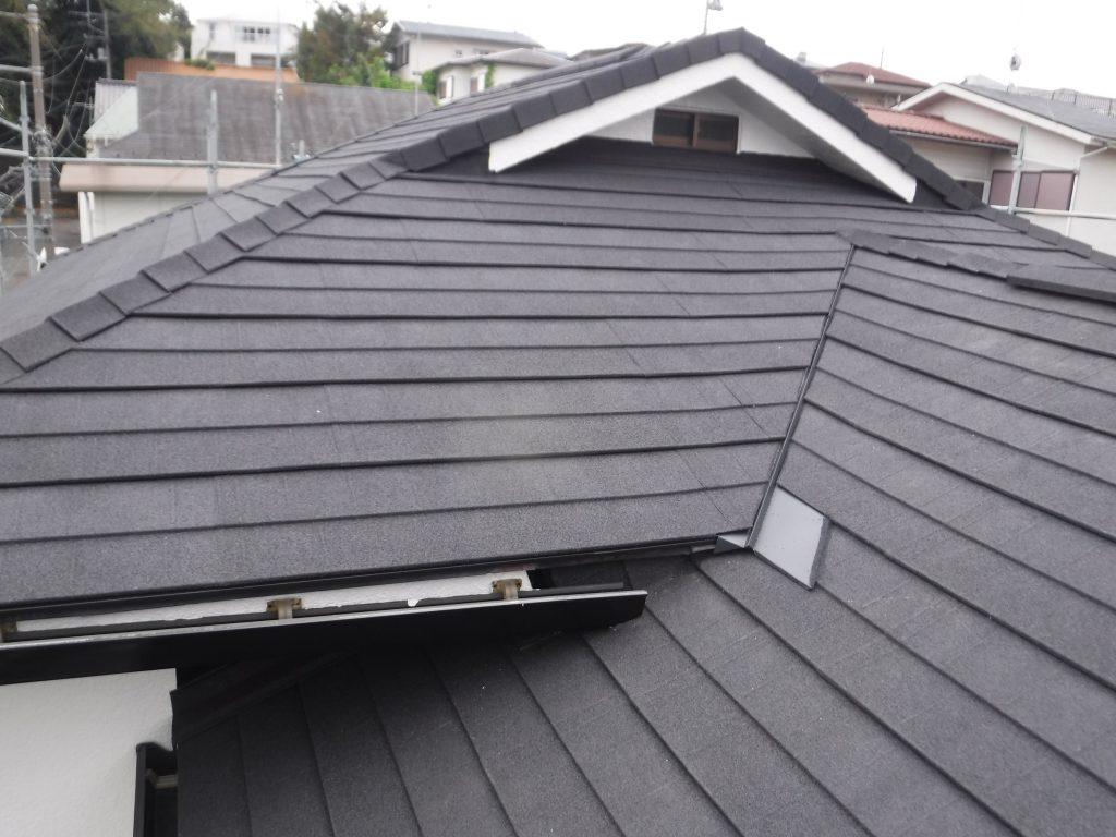 〜屋根の構造・名称〜