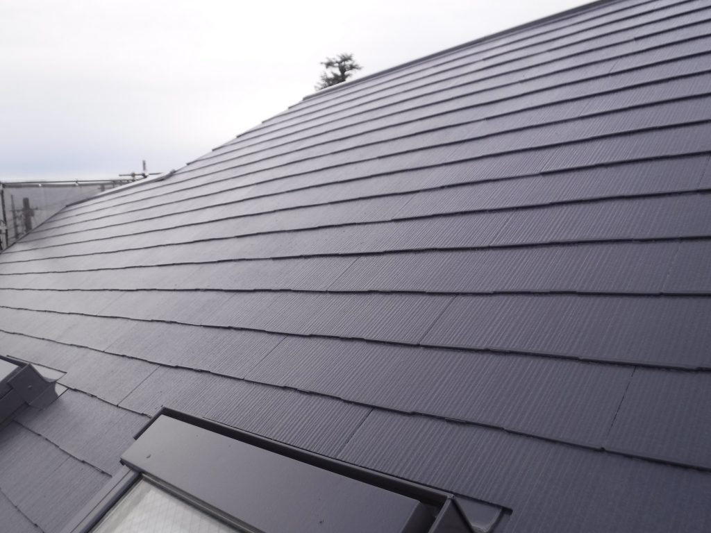 【施工例タイムラプス】外壁・屋根塗装工事国立市S様邸