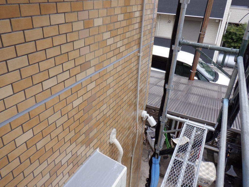 【SHINSEIタイムラプス】杉並区S様邸外壁塗装工事