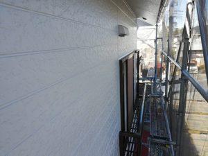 【SHINSEIタイムラプス】練馬区K様邸屋根外壁塗装工事