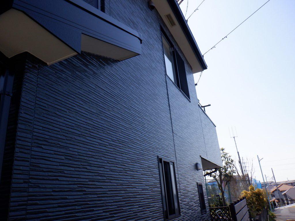 【SHINSEIタイムラプス】稲城市K様邸外壁屋根塗装工事